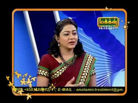 Healer Baskar INterview in Makkal TV