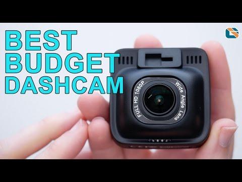 Best Budget DashCam !!! Aukey DR01 DashCam Review #AD