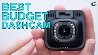 Best Budget DashCam !!! Aukey DR01 DashCam Review #spon