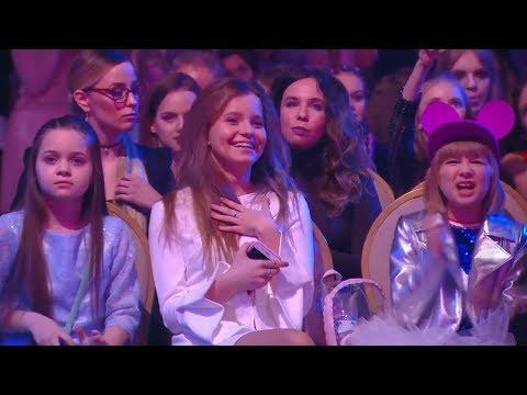 Алиса Кожикина: победа в номинации «Песня года» (Девичник Teens Awards 2018)