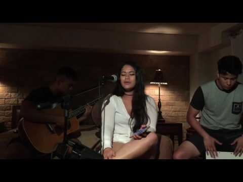 Underneath It All (Cover) by Maggie, Peterson, & Iked in Palau