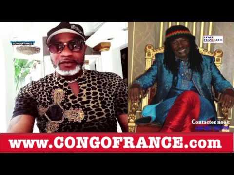 Koffi Olomidé demande PARDON à Alpha Blondy, il regrette d'avoir Dit