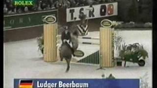 GOLDFEVER: Ludger Beerbaum