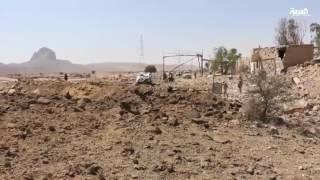 مديرية حرض في حجة تتصدر معارك الأحد في اليمن