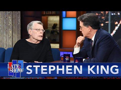Download Stephen King Reveals His Top Five Stephen King Stories