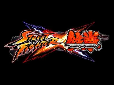 Street Fighter X Tekken OST Pit Stop 109 Stage (Round 1)