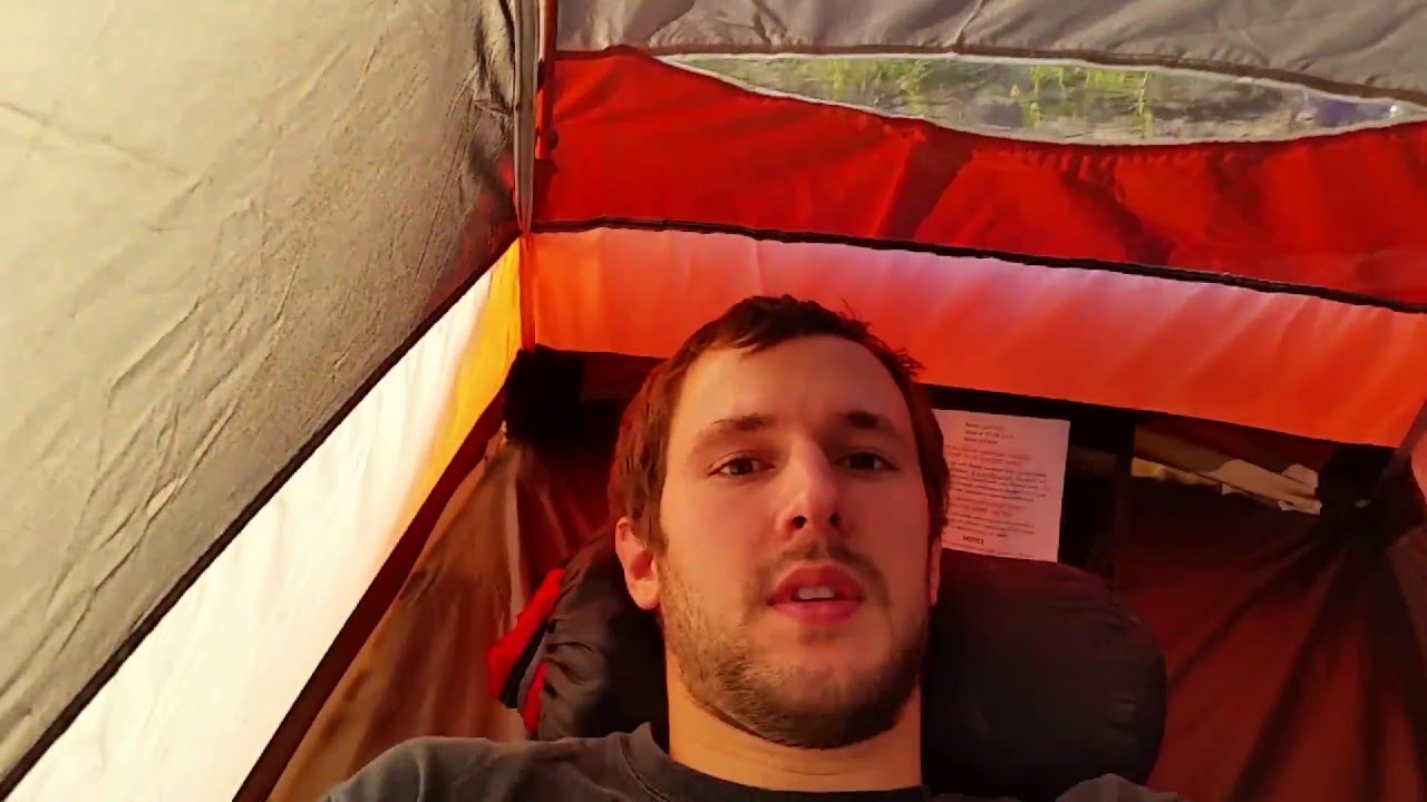 Alps Mountaineering Lynx 1 Tent  sc 1 st  YouTube & Alps Mountaineering Lynx 1 Tent - YouTube