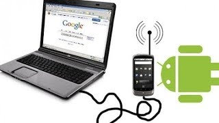 Install Android mobile software via usb at Home || Easy to install by Tech Aventure