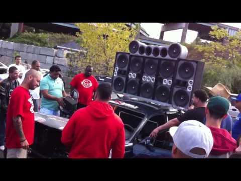 203 Car Audio Sound Off Competition Part 1