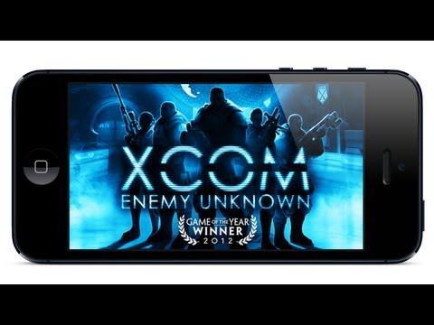 XCOM: Enemy Unknown для iPhone, iPad, iPod touch - обзор