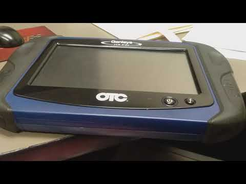 Just My Opinion On The Genisys Touch OTC Scan Tool 561301 In A Professional Setting Review