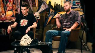 "Goon Movie Clip ""Hot Ice"" Official 2012 [HD] - Seann William Scott, Jay Baruchel"