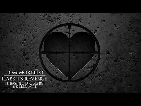 Rabbit's Revenge - Tom Morello Ft. Bassnectar, Big Boi & Killer Mike