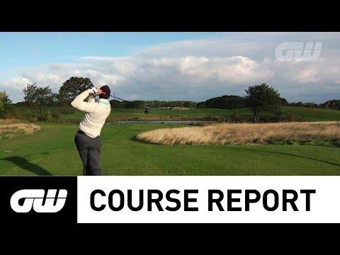 GW Course Report: Horsholm - Denmark