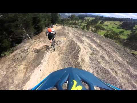 ENDURO: MTB, Ubaté con Bike Force Team