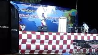 Anbal Ennai Kaverthavara Song