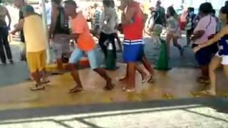 Aniversario Guanabara 2015 - Santa Cruz