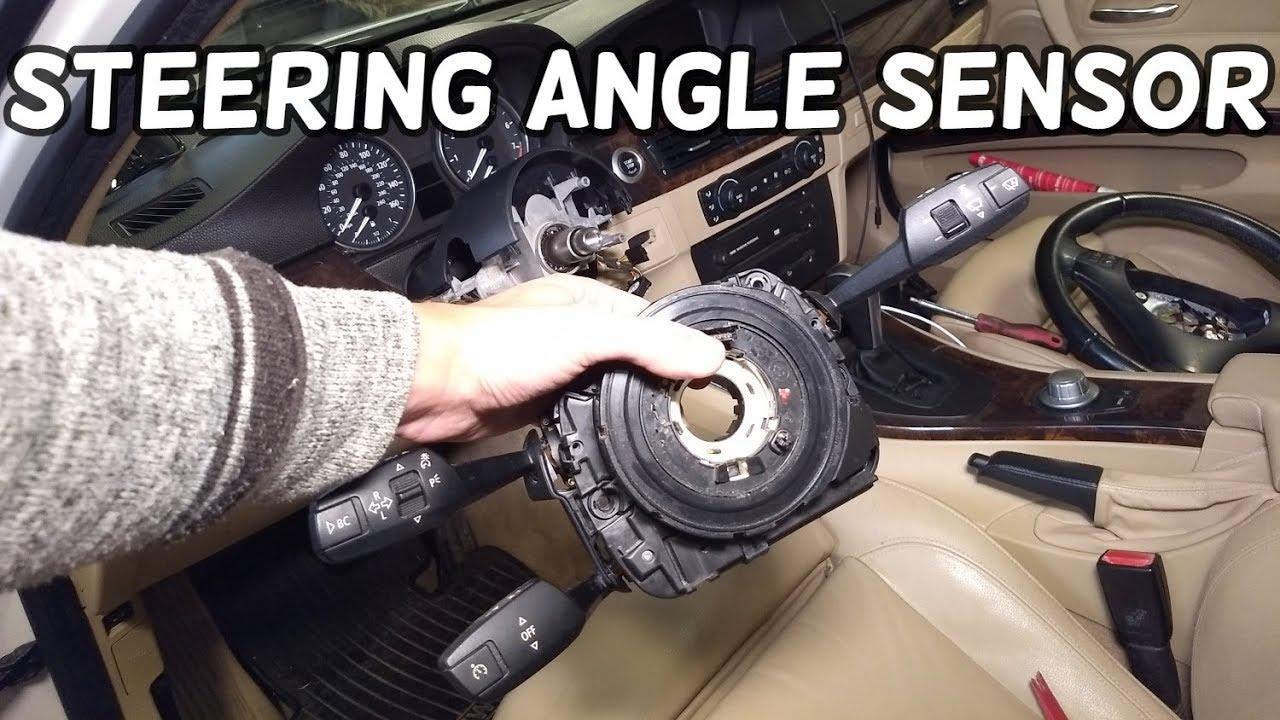 Bmw Steering Angle Sensor Diagram