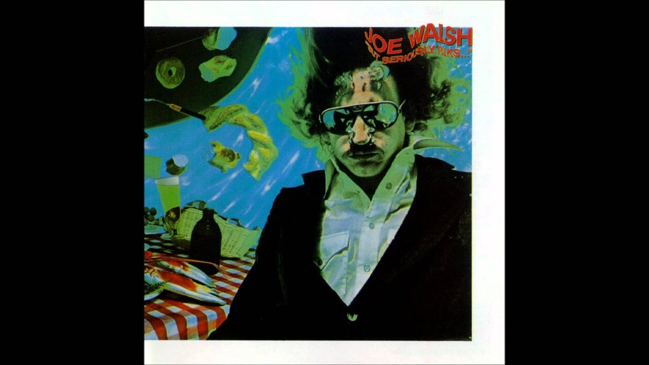 joe walsh - life's been good (lp rip) - youtube
