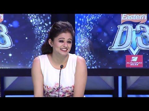 D3 D 4 Dance I Ep 85 - Its a dhamakedhar episode! I Mazhavil Manorama