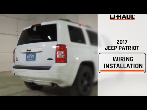 Jeep Patriot Trailer Wiring from i.ytimg.com