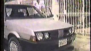 Fiat Ritmo Venezuela.wmv