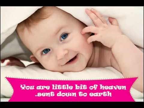 Best Baby Whatsapp Status Video Cute Baby Status New Born Baby
