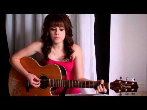 When You're Lonely - Jana Kramer (Cover)