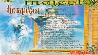 """""""Full Album"""" Compilation Gothic Majesty"""