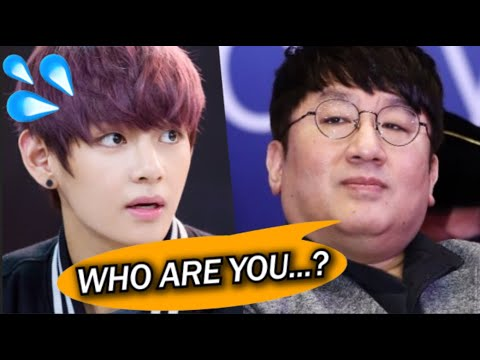 Why Taehyung Was The Last Member To Be Unveiled? Touching Story Of His Debut!