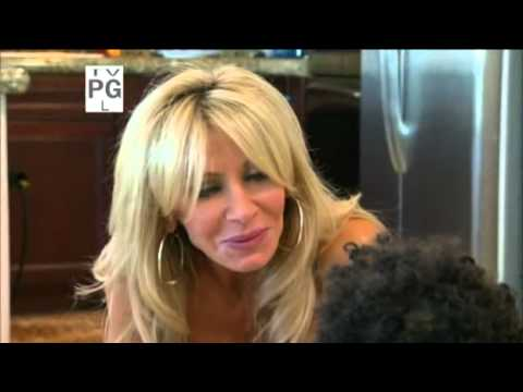 Celebrity Wife Swap USA S01E03 Dee Snider and Flavor Flav