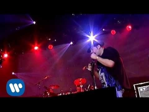 Jason Mraz - Curbside Prophet [Video]