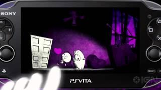 Murasaki Baby: Vita's Weirdest Game?