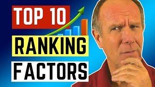 YouTube Ranking Factors 2019 - Top 10