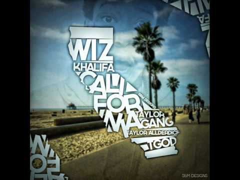 (2012) Wiz Khalifa- Standing on a Corner ft. Game & BoB