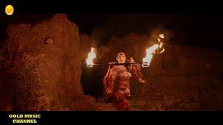 Смотреть клип Nahide Babashlı - Kalbi Taş   Hafex Remix