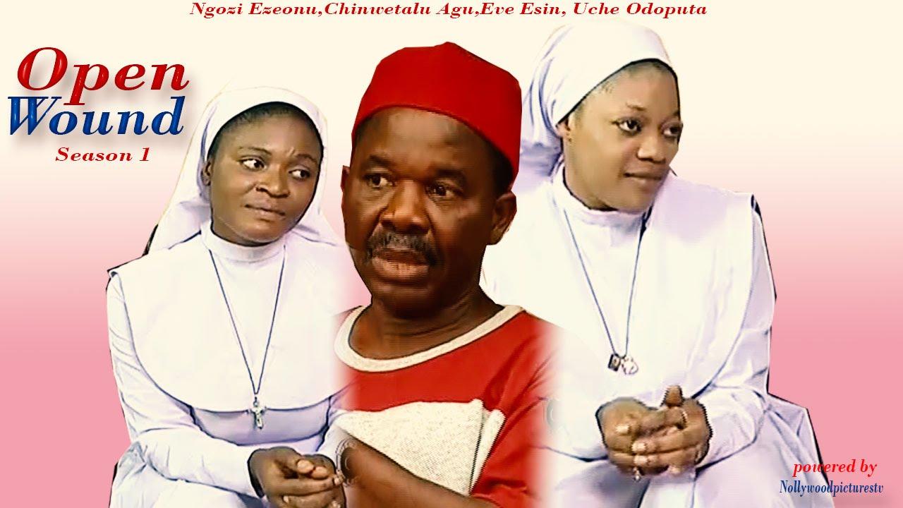 Download Open Wound Season 1 -Latest Nigerian Nollywood movie