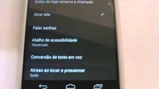 Aplicativo conversor texto voz gratuíto para Android