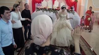 Красивая Турецкая Свадьба в Мерке. Ясин & Амрия 2 часть