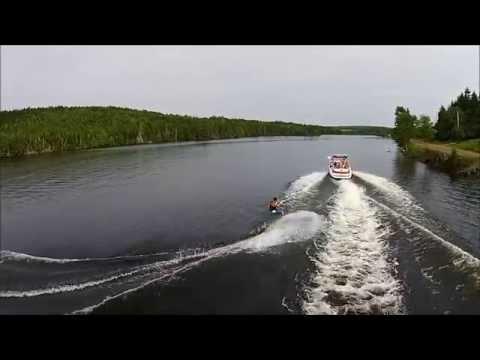 Nova Scotia Aerial Video Compilation