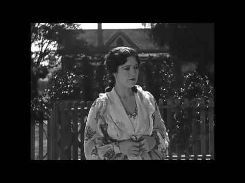 Yeletsky's Aria - Music Video - Opera - Tchaikovsky - Buster Keaton