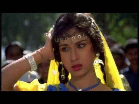 nache nagin gali gali  Anuradha Paudwal  1080p