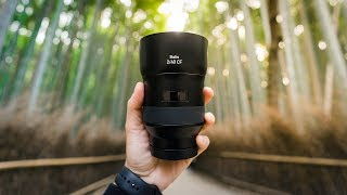 Zeiss Batis 40mm f/2 CF Review | MOST VERSATILE LENS FOR SONY a7III a7RIII a7RIV a9 a7SII