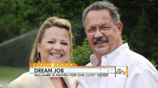 Dream Job at Hallmark