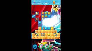 Candy Crush Soda Saga - Level 1130 (NO Booster)