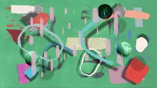 Dancing - Original Video Art by Luke Conroy