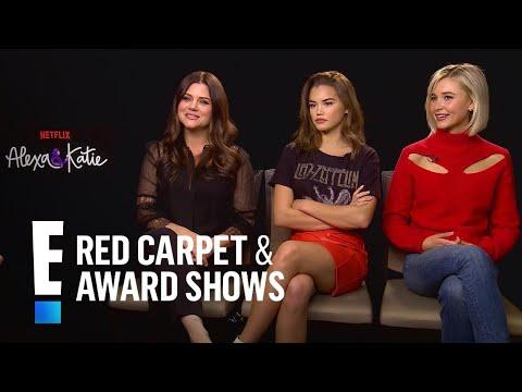 Tifi Thiessen & Cast Talk New Netflix