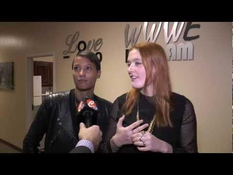 Icona Pop Interview