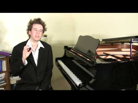 How To Teach Yourself Piano Online