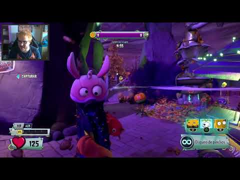 NUEVO MODO SUPERLOCO - Plants vs Zombies Garden Warfare 2